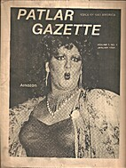Patlar Gazette: Voice of Gay America (Volume…