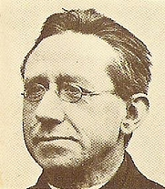 Author photo. Joz. Salsmans, s.j. (1873-1944)