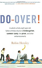 Do-Over! In Which a Forty-Eight-Year-Old…