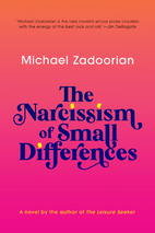 The Narcissism of Small Differences by…