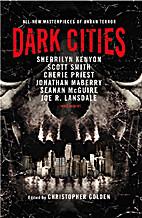 Dark Cities by Sherrilyn Kenyon
