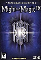 Might And Magic 9 by New World Computing