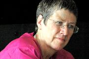 Author photo. creativeandperformingarts.humber.ca