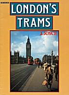 London's Trams by James Joyce