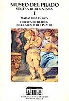 Dibujos de Rubens en el Museo del Prado by…