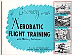 Primary Aerobatic Flight Training with…