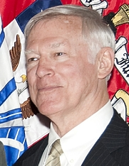 Author photo. U.S. Army photo by Tom Zimmerman, cropped by uploader (army.mil)