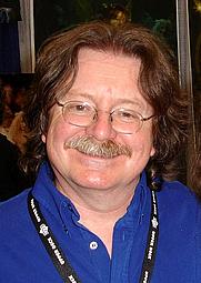 Author photo. tinyfroglet, July 28, 2007