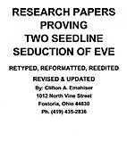 Research Papers Proving Two-Seedline…