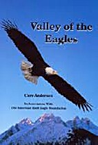 Valley of the eagles by Cary Anderson