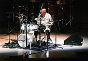 Author photo. Professor Bop, September 18, 2007