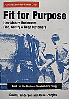 Fit for Purpose: How Modern Businesses Find,…