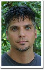 Author photo. Andrea Stein