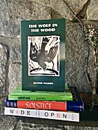 The Wolf in the Wood by Jeanne Mahon