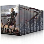 FIERCE: Sixteen Authors Of Fantasy by…