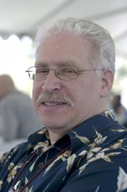 Author photo. Credit: David Sifry, 2005