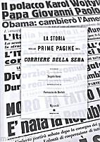 La storia nelle prime pagine del Corriere…