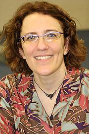 Author photo. Credit: Raven Underwood, 2006