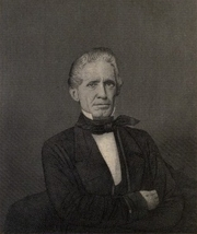 Author photo. Image from <b><i>Personal Memoir of Daniel Drayton</i></b> (1855)