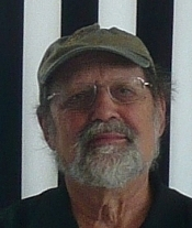 Author photo. E. Bruce Goldstein [credit: University of Pittsburgh]