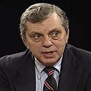 Author photo. Robert Goralski [credit: C-Span]