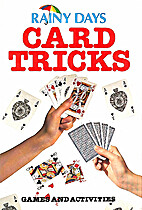 Card Tricks (Rainy day books) by Vanessa…