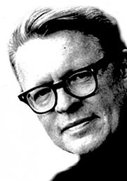 Author photo. Raymond Edward Brown