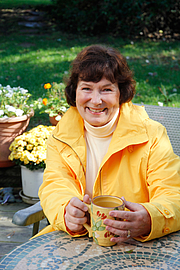 """Author photo. Uncredited image found at <a href=""""http://www.lesliemeierbooks.com/?page_id=2"""" rel=""""nofollow"""" target=""""_top"""">Author's website</a>"""