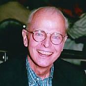 Author photo. Walter A. Hinrichsen