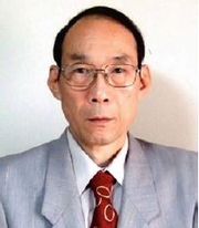 Author photo. Tsuko Nakamura [source: Highlighting the history of astronomy in the Asia-Pacific Region, 2011, page 633]