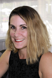 """Author photo. Author Mari Mancusi at the 2015 Texas Book Festival. By Larry D. Moore, CC BY-SA 4.0, <a href=""""https://commons.wikimedia.org/w/index.php?curid=44355860"""" rel=""""nofollow"""" target=""""_top"""">https://commons.wikimedia.org/w/index.php?curid=44355860</a>"""