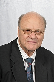 Author photo. J.C. Kannemeyer