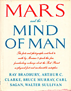 Mars and the Mind of Man by Carl Sagan