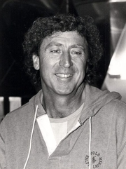 Author photo. 1984 photo  (credit: Wikipedia user Towpilot, Oct. 1984)