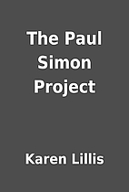 The Paul Simon Project by Karen Lillis