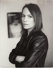 Author photo. Laure Adler