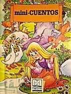 mini-CUENTOS - Tomo 6 by J. Thomas-Bilstein