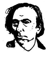 Author photo. Félix Valloton (1865-1925)