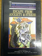 Escape from Anxiety and Stress (Encyclopedia…