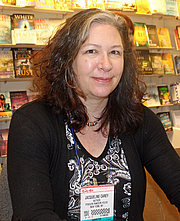 """Author photo. By Jeffrey Beall - Own work, CC BY-SA 3.0, <a href=""""https://commons.wikimedia.org/w/index.php?curid=38213572"""" rel=""""nofollow"""" target=""""_top"""">https://commons.wikimedia.org/w/index.php?curid=38213572</a>"""