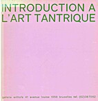 Introduction a L'Art Tantrique
