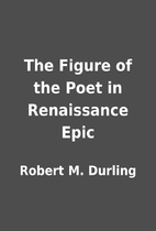 The Figure of the Poet in Renaissance Epic…