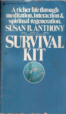 Survival Kit by Susan B. Anthony