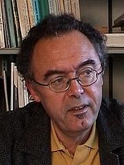 Author photo. Augustin Berque (1942-) géographe, orientaliste, et philosophe français