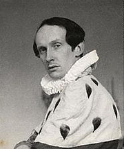 Author photo. by Cecil Beaton