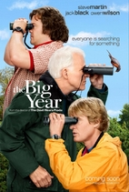 The Big Year [2011 film] by David Frankel