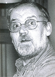 Author photo. Gefunden bei Wikipedia, Autor: Wilfried Wittkowsky