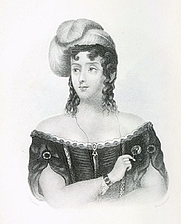 Author photo. Image from <b><i>The life of the empress Josephine, first wife of Napoleon</i></b> (1856) by Phineas Camp Headley