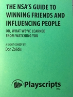 The NSA's Guide to Winning Friends and…
