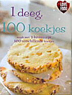 1 deeg, 100 koekjes by Linda Doeser